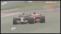 Grand Prix Japonii - Massa i Webber