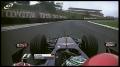 Grand Prix Brazylii - bok Vettela