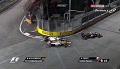 GP Singapuru 2012: Perez zawadza o Hulkenberga