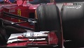 GP Hiszpanii 2013 - stan opon w wyścigu