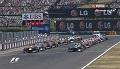 GP Węgier 2013 - start wyścigu