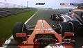 GP Indii 2013: Alonso wyprzedza Gutierreza