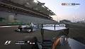 GP Abu Zabi 2013 - Hamilton vs Gutierrez