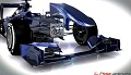 Bolid F1 - zmiany aero na sezon 2014