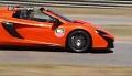 Jenson Button i Cristiano Ronaldo szaleją McLarenem 650S Spider