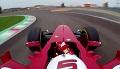Vettel debiutuje w Ferrari - onboard