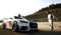 Audi Sport TT Cup - trailer