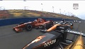IndyCar - Fontana 2015 (highlights)