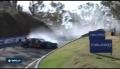 Poważny wypadek w kwalifikacjach do Bathurst 1000