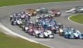 IndyCar 2016 - highlights z Alabamy
