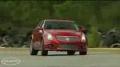 Cadillac CTS-V - mały test