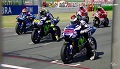 MotoGP - highlights z GP San Marino 2016