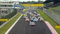 DTM - highlights z niedzielnego wyścigu na Hungaroringu (8. runda sezonu 2016)