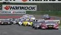 DTM - highlights z sobotniego wyścigu na Hockenheim (finałowa runda sezonu 2016)