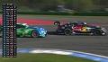 DTM - highlights z niedzielnego wyścigu na Hockenheim (finałowa runda sezonu 2016)