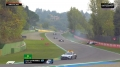 GP Emilii-Romanii 2020 - Wypadek George'a Russella za safety carem