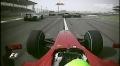 GP Bahrajnu - powrótka startu