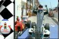 Barrichello wygrywa GP Europy