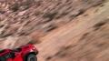 Ford F-150 Raptor na pustyni