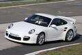 Forza Motorsport 3 - wyścig na Sliverstone w Porsche GT2 real vs game