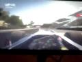 F1 2010 - rutynowy pit stop