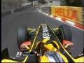 Robert Kubica All FP2 Onboards Monaco 2010