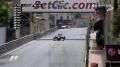 Ostatnie sekundy kwalifikacji - Q3 - GP Monako 2010