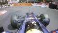 Mark Webber Onboard Pole Lap Monaco 2010