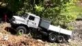 Niesamowite zdalnie sterowane ciężarówki RC
