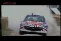 Peugeot 207 S2000 na Festiwalu Prędkości