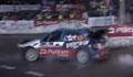 Rajd Barbórka 2010 - Karowa - Krzysztof Hołowczyc (Skoda Fabia WRC)