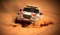 Africa Eco Race 2011 - etap 9