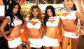 Targi motoryzacyjne DUB Show - hostessy