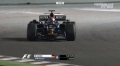 Grand Prix Singapuru - slide Vettela
