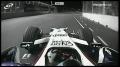 Grand Prix Singapuru - wypadek Heidfelda