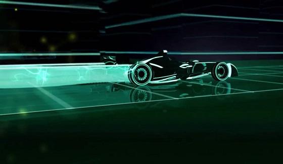 Jaguar wchodzi do Formu�y E