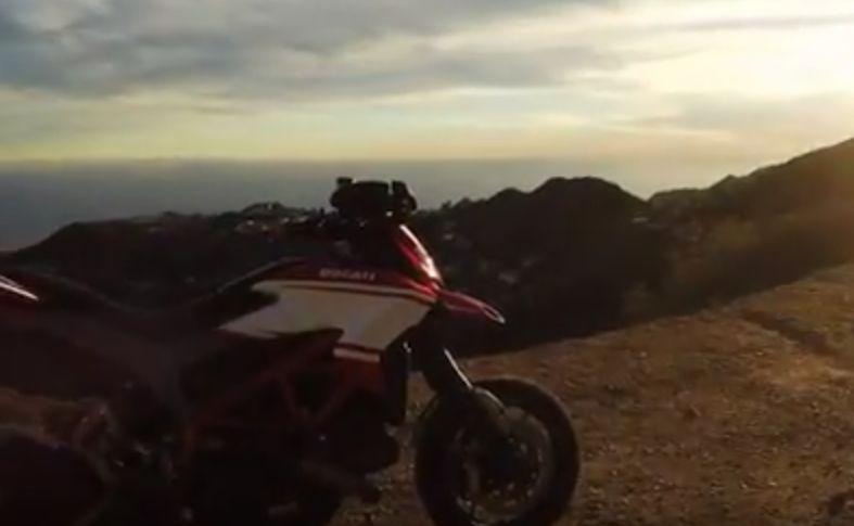 Ducati Hypermotard SP - problemy serwisowe