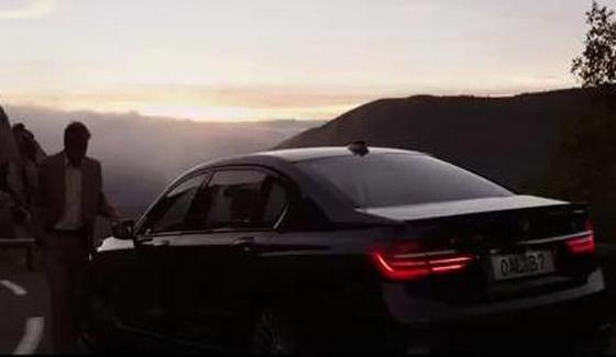 BMW Alpina B7 xDrive w nowej ods�onie