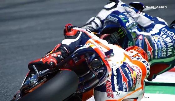 MotoGP - highlights z GP W�och 2016
