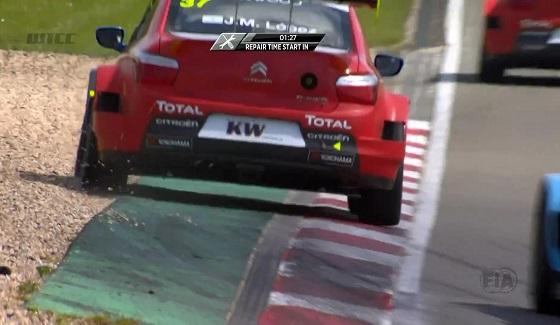 WTCC 2016 - otwieraj�cy wy�cig na Nurburgring Nordschleife