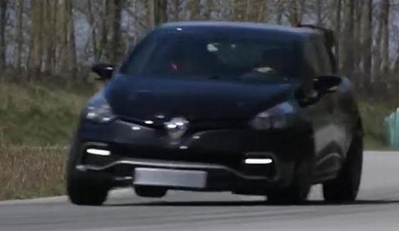 Renault Clio RS 16 - jak powsta� szalony hot hatch