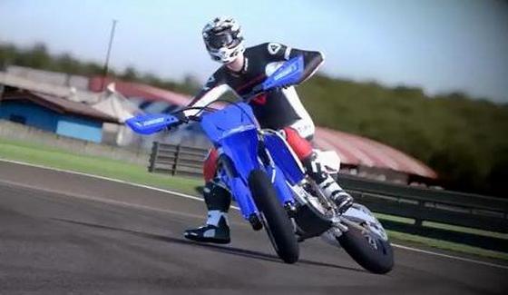 RIDE 2 - gra motocyklowa w oficjalnym zwiastunie